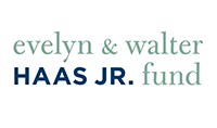 Evelyn & Walter Haas Jr Foundation